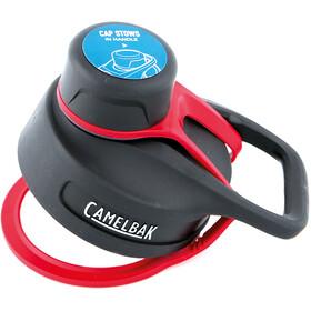 CamelBak Chute Vakuumisoleret flaske, red strap